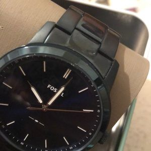 Fossil Accessories - Men's Fossil Watch ⏱